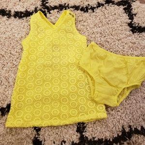 Oshkosh Dress - 18 months - toddler girl